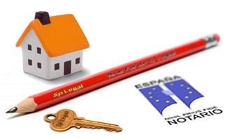legality of a property in Spain