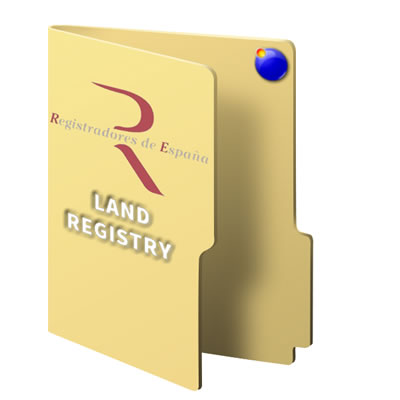 The Land Registry in Spain today