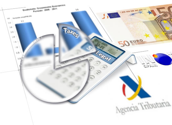 Taxes owning a property in Spain
