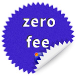 sticker zero legal fee buying property in Spain